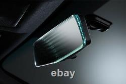 Fr-s Toyota 86 Gt86 Zn6 Subaru Brz Frame-less Inner Mirror New Genuine Oem Part