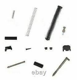Glock Gen 1- 3 G-17 Upper Slide Parts Kit 9-mm Genuine Glock Oem Nouvelles Pièces 17