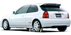 Honda CIVIC Type-r Ek9 Sir Ek4 Genuine Front Right & Left Door Sub Seal Oem Part