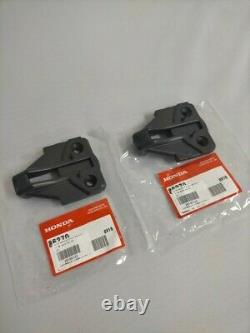 Honda S2000 Ap1 / Ap2 2000-2009 Genuine Hardtop Roof Striker 2pcs Set Oem Parts