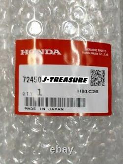 Honda S2000 Ap1 Ap2 Fenêtre Véritable Moulage De Porte Assy À Droite Et À Gauche Pièces D'oem