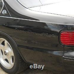 Impala Ssblackpair Du Quartier Panneau Emblems94-96102487421 / 4leftrightoem