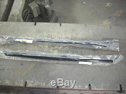 Impala Ssrear Pare-chocs Moldings1994-96black1024932810249329newobsoleter & L