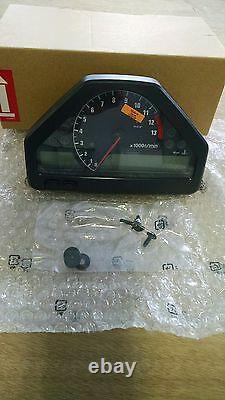 Jauges Honda Nouveau Oem Compteur De Vitesse Pièce D'origine Cbr1000rr Cbr 1000 Rr 2004-2007