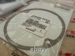 Kawasaki Z1 Kz1000 Kz900 Breaker Point Cover Set New Genuine Oem Parts