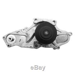 La Nouvelle Pompe Oem Véritable Timing Belt & Eau Kit Pour Honda / Acura V6 Usine De Pièces