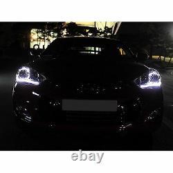 Lampe Phare De Tête De Projection De Pièces D'origine Pour Hyundai 2011 2017 Veloster