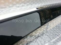 Lexus Gs250 Gs350 Gs450h Fenêtre Pluie Garde Visor Nouveau Véritable Oem Pièces 2012-2018