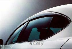 Lexus Is350 Is300 Is250 Fenêtre Isf Visor Pièces Neuves D'origine Oem 2006-2012