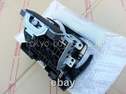 Lexus Ls430 Instrument Panel Cup Holder Ecru New Véritable Oem Parts 2001-2006