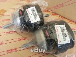 Lexus Ls460 460l Support Moteur Isolateur Nouveau Véritable Oem Pièces 12361-38281