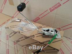 Lexus Lx450 Land Cruiser 80 Gauge Sender Carburant Nouveau Véritable Pièces Oem