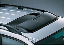Lexus Lx470 Land Cruiser 100 Lc100 Sun Roof Visor Nouveau Véritable Pièces Oem