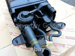 Lexus Rx300 Vapor Charcoal Canister Pièces Oem Authentiques 77740-48041 77740-48040