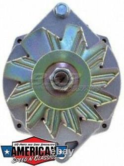 Lichtmaschine Gm 1968-1986 63amp 12uhr Chevrolet Oldsmobile Cadillac Pontiac