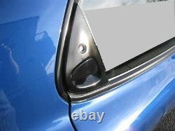 Mazda Rx-7 Fd3s Sur Le Côté Poignée Extérieure Porte Droite Et Gauche Oem Pièces Authentiques