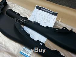 Mazda Rx-7 R1 Becquet Becquet Fd03-51-9h0 Nouveau Véritable Pièces Oem