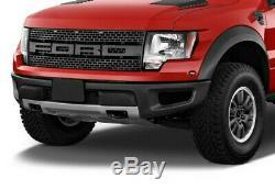 Nouveau Véritable Ford F150 Raptor 2010-2014 Grille Grill Sans Option Caméra Avant