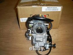 Nouveau Véritable Honda Trx 500 Oem Fa Foreman Rubicon Carburateur 2001,2002,2003 Atv