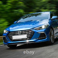 Oem Drl Hid Front Head Light Lamp Rh Assembly Pour Hyundai 2018 Elantra Sports