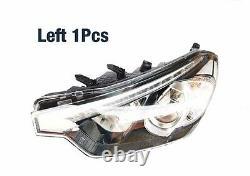 Oem Genuine Parts Day Light Led Head Lamp Lh Assy Pour Kia 2013-2018 Cerato K3
