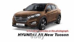 Oem Genuine Parts Halogen Front Head Light Lamp Pour Hyundai 2016 2019 Tucson