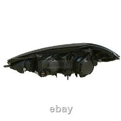 Oem Genuine Parts Head Light Lamp Assy Rh Pour Hyundai 2007-2008 Tiburon Tuscani