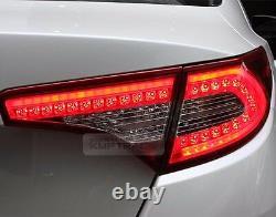 Oem Genuine Parts Rear Led Tail Light Lamp Rh Pour Kia 2011 2012 2013 Optima K5