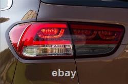 Oem Pièces Authentiques Arrière Led Tail Lampe Lumière Lh Extérieur Pour Kia 2015-19 Sorento Um