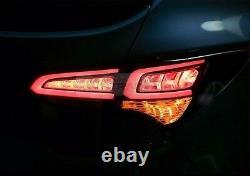Oem Pièces Authentiques Arrière Tail Lampe Lumière Rh Pour Hyundai 2013 2017 Santa Fe DM