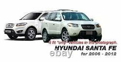 Oem Pièces Authentiques Halogène Head Light Lamp Lh Pour Hyundai 2006-2012 Santa Fe CM
