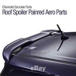 Oem Pièces D'origine Aileron Peint Aero Pièces Pour Chevrolet Spark 20162018