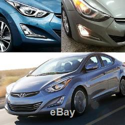 Oem Pièces D'origine Antibrouillard Avant Fil Lampe Pour Hyundai Elantra 2014-2016 MD