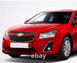 Oem Pièces D'origine Calandre Upr + Low Chrome Pour Chevrolet Cruze 2013 2014