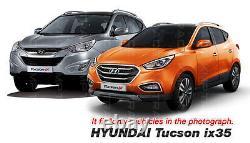 Oem Véritable Pièces Head Lampe Halogène Assy Lh Rh Rh Pour Hyundai 10-15 Tucson
