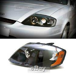 Oem Véritable Pièces Head Light Lamp Assy Lh Pour Hyundai 2002-2006 Tiburon Tuscani