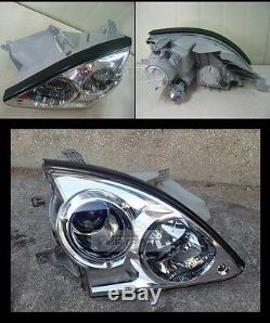 Oem Véritable Pièces Head Light Lamp Lh Rh Pour Hyundai 01 02 03 04 05 06 Terracan