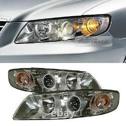 Pièces D'oem Lampe Phare Avant Lh + Rh Assemblage Pour Hyundai 2006 2009 Azera