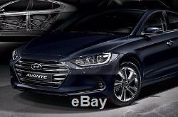 Pièces D'origine Oem Drl Halogène Head Light Lampe Lh Pour Hyundai Elantra 2017-18 Ad