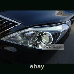 Pièces D'origine Oem Lampe De Phare De Tête Avant Lh Assemblage Pour Hyundai 2012-2018 Azera