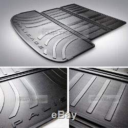 Pièces D'origine Oem Stockage De Rangement Du Coffre Pliant Tapis Pour Hyundai 2019-2020 Palisade