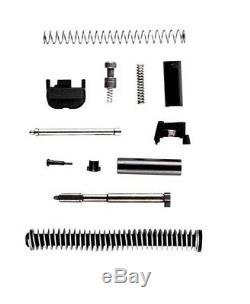 Pour Glock Gen 1- 3 G19 Supérieur Faites Glisser Les Pièces Du Kit, 9 MM Glock Véritable Oem Parts