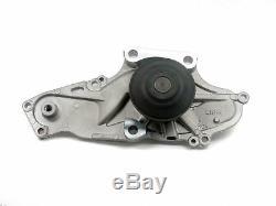 Pour Honda V6 Timing Oem Pompe Ceinture Et Eau Kit Usine De Pièces D'origine Aisin Koyo