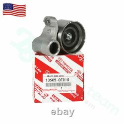 Pour Toyota Oem Timing Belt & Water Pump Kit V8 4.7 4runner Tundra Genuine Parts