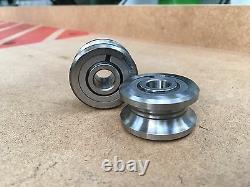 Roulement Concave Pour Wadkin Bra Cross Cut Genuine Wadkin Bursgreen Oem Parts