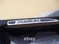 Scion Xb Toyota Rukus Rumion Window Rain Guard Visor Genuine Oem Parts 2008-2015