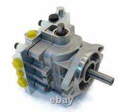 Toro Oem Véritable Partie #103-2766 Hydropompe Rep. 1-603841, Pl-bgac-dy1x-xxxx