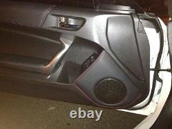 Toyota 86 Gt86 Brz Genouillères Pour Haut-parleurs De Porte Lh +rh Ensemble De Nouvelles Pièces Oem Authentiques