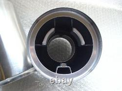 Toyota 86 Gt86 Fr-s Zn6 Subaru Brz Silencieux D'échappement Cut Tip Set Pièces D'origine