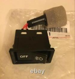 Toyota Ae86 Trueno Fog Lights Control Switch Oem Jdm Genuine Parts